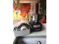 Kitchen aid large blender and tools