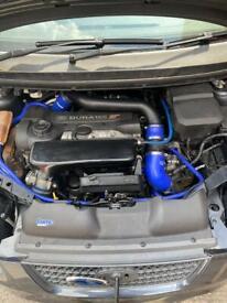 Focus st 225 complete engine