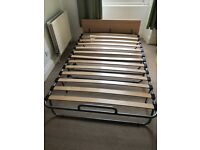 Double Guest Bed Fold Away (Perfect Storage Solution)