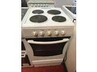 50 cm amica electric cooker three month guarantee delivery available