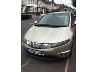 Honda Civic 2006 2.2 CDTI
