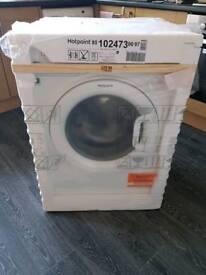 Washer - Hotpoint Fml742p 7kg 1400