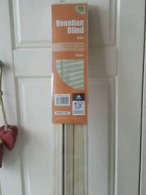 Brand new venetian blind