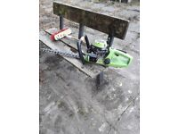 Petrol hedge cutter speares or repair