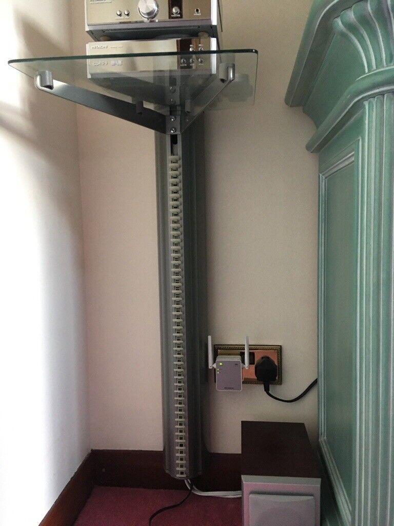 Alphason Hi-Fi Stand