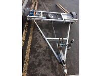 Towing Dolly for sale