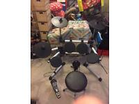 Excellent condition electric Drumkit for sale Axus Digital AXK2