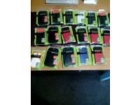 Phone case's job lot