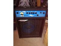 Amp, needs a new speaker