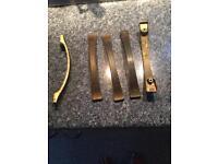 Kitchen cupboard handles