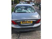 Bargain!!!!!! Jaguar Xtype