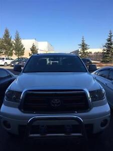 2012 Toyota Tundra SR5 4X4 Double Cab TRD Edition, $121/Wk!