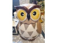 Owl Jar 🦉 In very good condition,