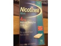 Nicotinell nicotine