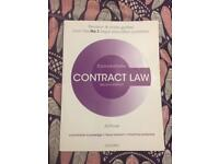 Concentrate contract law
