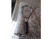 babolat drive almost new ,old rucanor,slazenger racquets(negotiable)