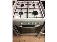 No 2 Beko Gas Cooker
