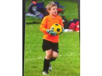 Under 9's football team recruiting more player witney