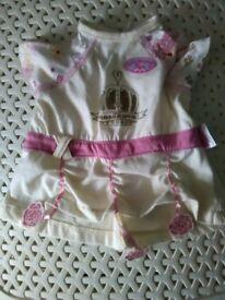 Baby Annabell dress