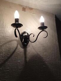 Wall lights