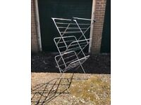 Clothes Drying Rack - Excellent Condition - Not used