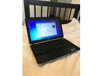 Dell Latitude E5520 Win 7x64 Pro 4gb RAM 300gb HDD 2.5GHz