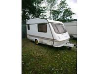 Elddis force 2, 2 berth caravan for sale