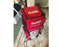 aero cricket bag