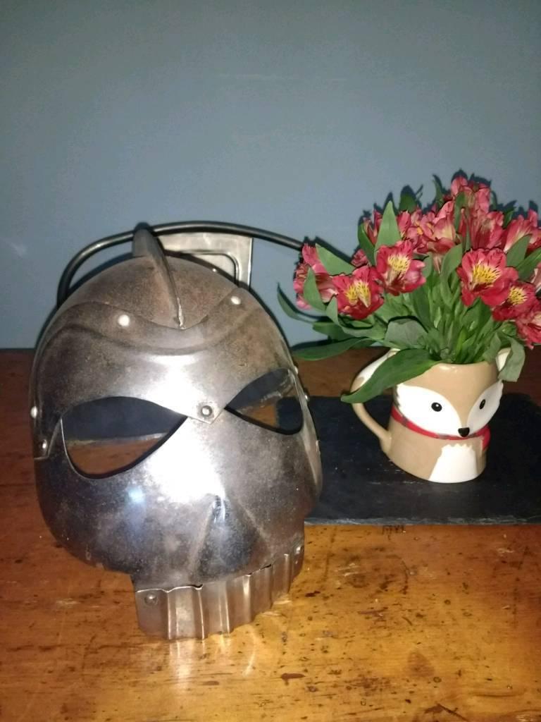 Armour, helmet, decoration, ornament