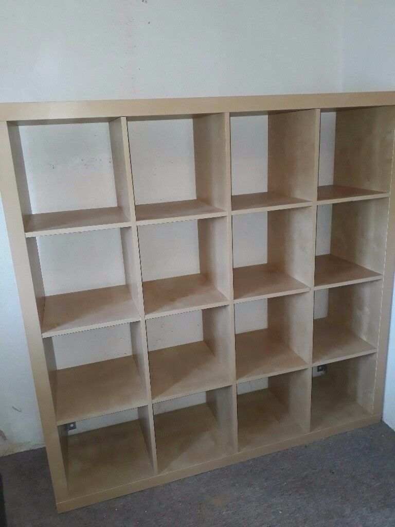 Shelf and Desk unit - Ikea