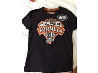 Superdry T-shirt - mens' small