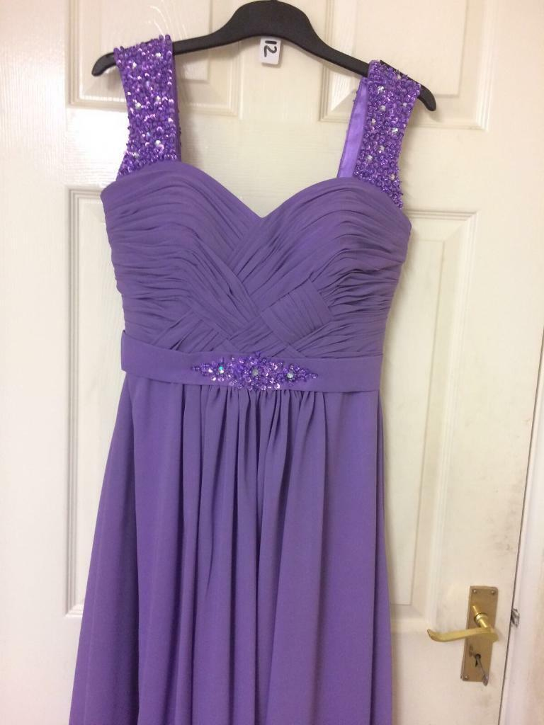 Lilac bridesmaid dresses | in Wolverhampton, West Midlands | Gumtree