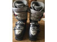 Tecnica Attiva ski boots size 7-7.5
