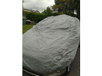 car cover - small size -