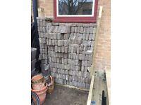 350 Free Bricks!