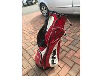 Ping golf carry bag