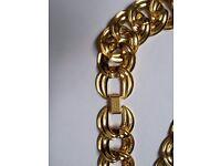 Napier Gold Chain