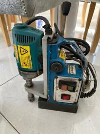 Unibor drill