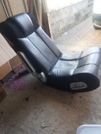 Used X-rockr gaming chair