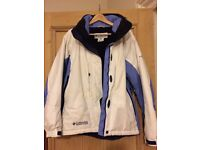 Ladies ski jacket size L