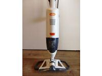 Vax HF86-DV-B Dust and Vacuum Cordless