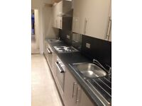 Large lovely clean modern bedsit to rent in moor path LU3 1DX