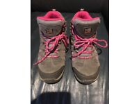 Girls Walking Boots