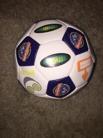 Alton towers ball