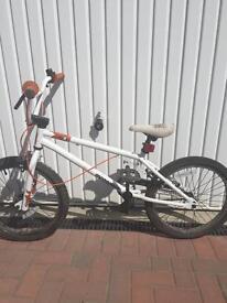 20 inch Mongoose BMX