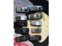 Nokia Set 10 phones