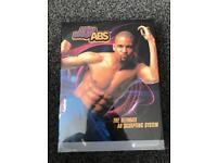 Hip hop abs dvd new