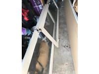 Internal Clear Glass Door (Set)