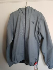 Brand new North face jacket size L