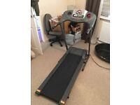 Dynamix 2beat treadmill